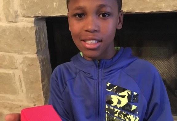 Contre la canicule, ce garçon de 10 ans a imaginé un dispositif pour empêcher les morts de bébés oubliés dans les voitures
