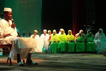 Concours national de récital de Coran : Une pluie de millions et un torrent d'émotions