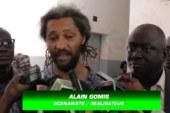 """ZIGUINCHOR: Alain Gomis Présente Son """"FÉLICITÉ"""""""