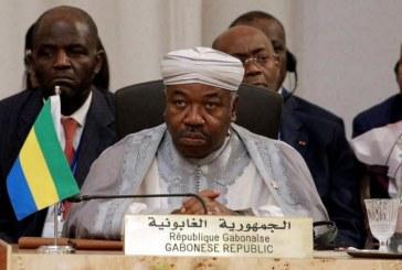 GABON TÉLÉVISION : La Mort Du Président Ali Bongo Annoncée Par Erreur