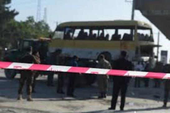 Nouvel attentat sanglant en Afghanistan: 20 morts