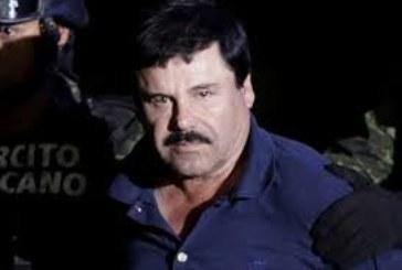 Le baron de la drogue El Chapo envisage de poursuivre Netflix