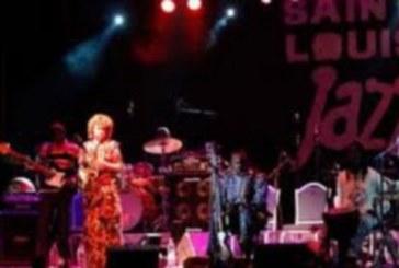 SAINT-LOUIS FÊTE SON 25e Festival De Jazz, Avec Marcus Miller