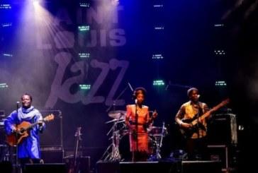 LA 25éme EDITION DU FESTIVAL DE JAZZ SAINT-LOUIS SOUS HAUTE PROTECTION
