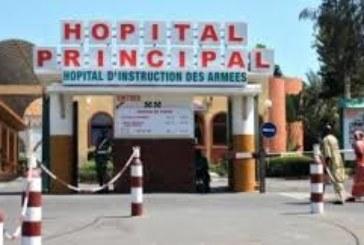 Opération de la Cataracte : Le Casse-tête à l'hôpital Principal