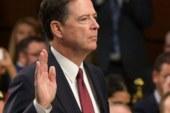 JAMES COMEY, L'ex-Directeur Du FBI Qui Fait Trembler L'Amérique