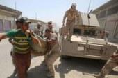 Un kamikaze se fait exploser parmi des civils fuyant Mossoul: 12 morts