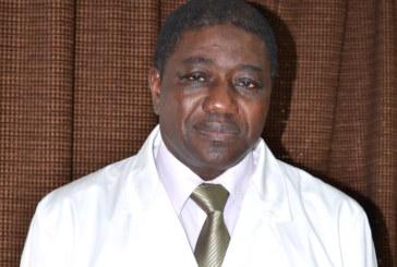 Le Pr Souleymane Mboup fait Grand Officier dans l'Ordre national du Lion