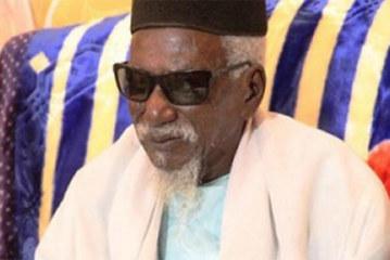 Touba : Serigne Sidy Moctar appelle au calme
