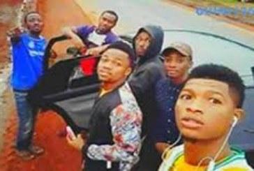 Guinée : Six jeunes artistes trouvent la mort dans un accident de la circulation a Kouroussa