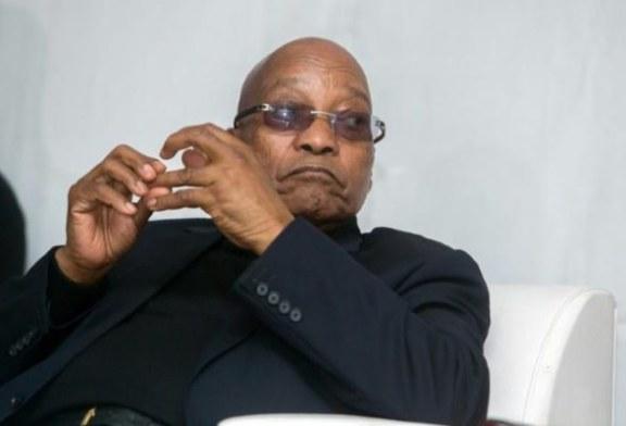 La justice sud-africaine autorise un vote de défiance à bulletins secrets contre Zuma