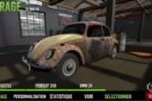 GAZKAR, premier jeu vidéo de voitures 100% malgache
