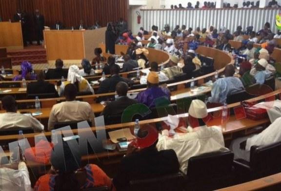 ZIGUINCHOR : La reforme du code électoral divise l'opinion