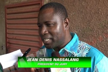 BAC 2017 : JEAN DENIS NASSALAN, président du jury 959