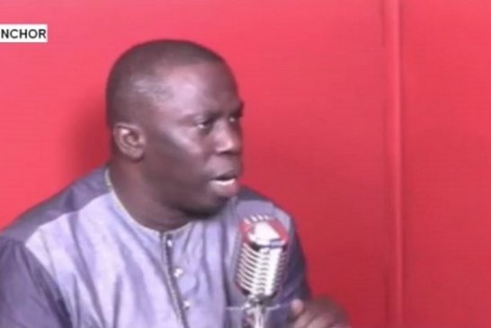 TAIBOU DIEDHIOU Accuse Demba Keita d'avoir marchande son poste