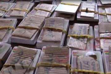 LÉGISLATIVES 2017: 30 mille cartes en souffrance dans la commune de Ziguinchor