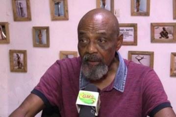 PAPE SAMBA MBOUP CANDIDAT: WADE risque de sortir par la petite fenêtre