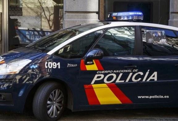 ESPAGNE: Un homme attaque au couteau un policier à Melilla en criant «Allah Akbar»