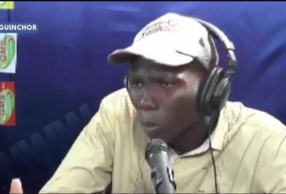 ZIGUINCHOR : BBY vante le bilan de Macky Sall