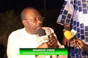 ZIGUINCHOR : Kaddu Askan Wi charme les populations