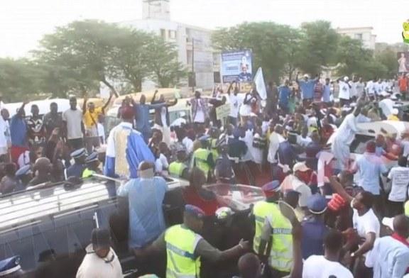 LE RETOUR D'ABDOULAYE WADE AU SÉNÉGAL: Les populations se prononcent