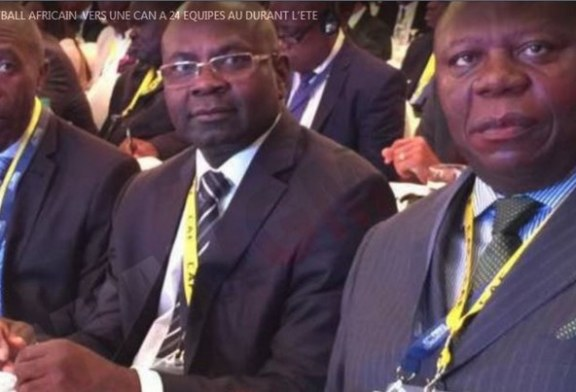 REFORME DU FOOTBALL AFRICAIN : Vers une CAN à 24 équipes au durant l'été