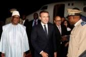MALI : Emmanuel Macron et cinq chefs d'Etat du Sahel en sommet pour concrétiser la force du G5 Sahel
