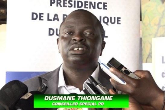 OUSMANE THIONGANE « Les réseaux sociaux amplifient les fuites au bac »