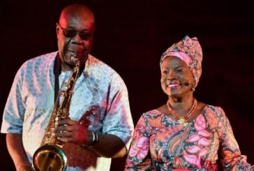 ANGELIQUE KIDJO clôt le 71e Festival d'Avignon avec «Femme Noire» de Senghor