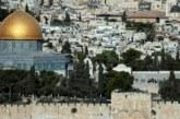 FUSILLADE DANS LA VIEILLE VILLE DE JÉRUSALEM, l'esplanade des Mosquées fermée