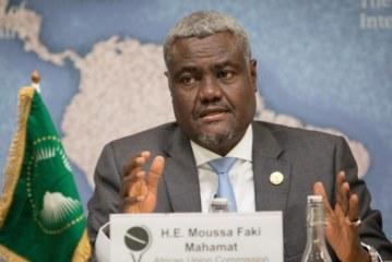 RÉUNIE EN SOMMET, L'Union africaine cherche la voie de l'émancipation