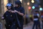 BARCELONE: L'attaque terroriste meurtrière revendiquée par le groupe EI