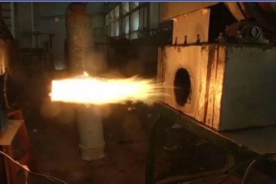 DES ETUDIANTS EGYPTIENS produisent du diesel à partir de pneus usés