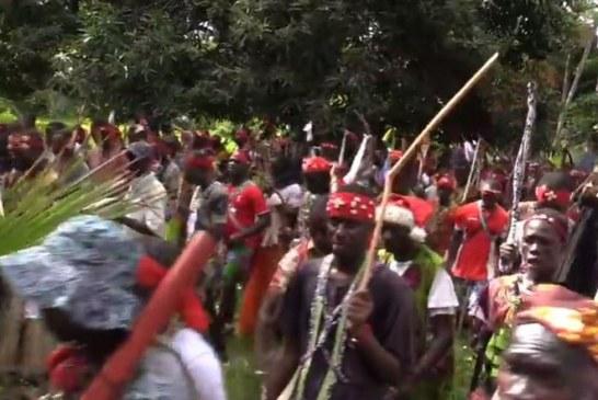 BOUKOUT MANDEGANE 2017: Les secrets du KAKUNUNG dévoiles aux inities