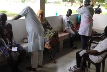HOPITAL REGIONAL DE ZIGUINCHOR: La banque de sang «charme» les donneurs