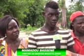 BOUCOTTE-SINDIAN: Une décharge sauvage empoisonne la vie des populations