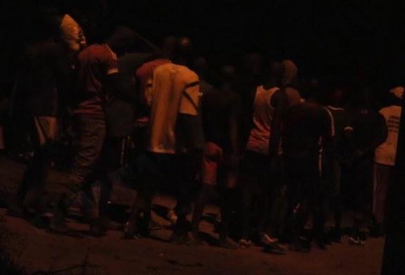 BUKUT 2017: Le bois sacre offre une nouvelle génération d'adultes au village de Mandégane