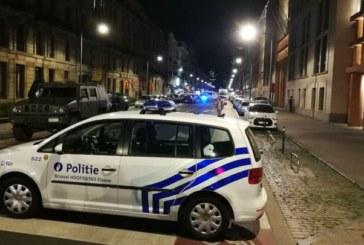 À BRUXELLES, un homme agresse deux militaires à l'arme blanche