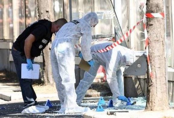 MARSEILLE : Un véhicule fonce sur deux abribus et fait un mort et un blessé