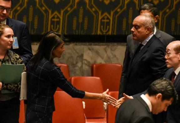 ESSAI NUCLEAIRE NORD-CORÉEN: l'ONU adopte de nouvelles sanctions à l'unanimité