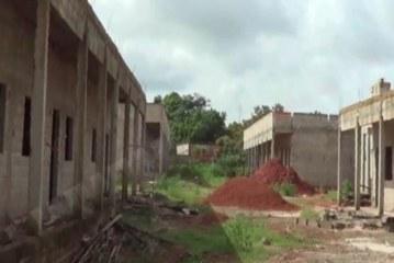 BIGNONA: Des infrastructures scolaires en souffrance