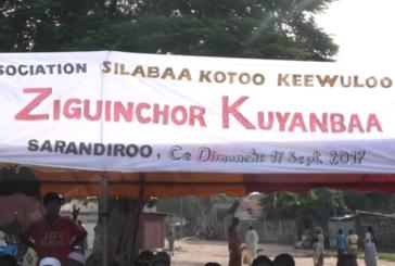 ZIGUINCHOR: LE «KOUYANBAA» Ressuscite la culture mandingue