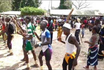 OUSSOUYE: Le kassa au rythme du Xumeubeul
