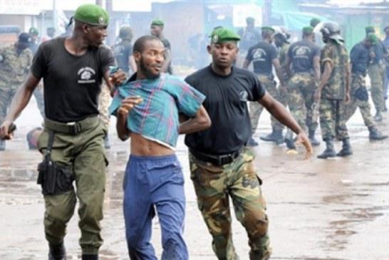 GUINEE: Les assassins du 28 septembre 2009 toujours pas jugés
