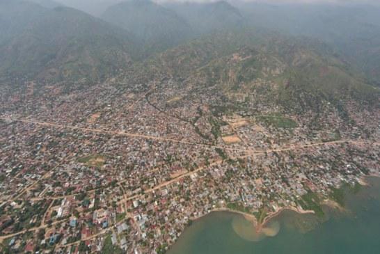 RDC: Attaque en cours de la ville d'Uvira, au Sud-Kivu