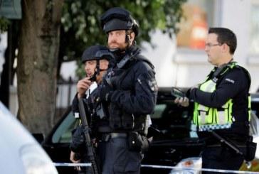 LONDRES: Plusieurs blessés dans le métro, des témoins évoquent une «explosion