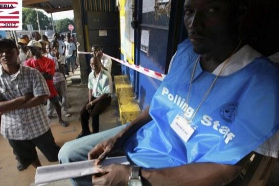 Les Libériens votent ce mardi pour consolider la démocratie après l'ère Sirleaf
