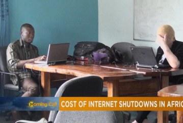 L'ACCES A INTERNET est devenu un véritable casse-tête en Afrique