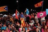 ESPAGNE: Le gouvernement catalan annonce la victoire du «oui» à l'indépendance