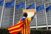 CATALOGNE: La Commission européenne derrière le gouvernement espagnol